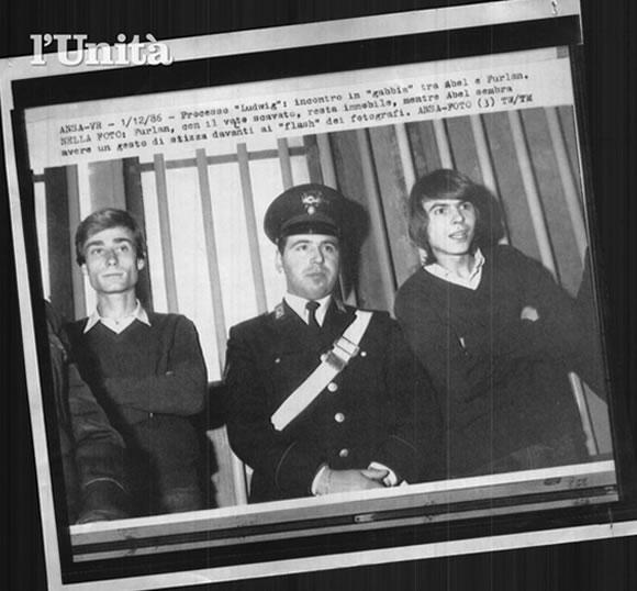 Serial Killers - Os Assassinos Ludwig - Julgamento