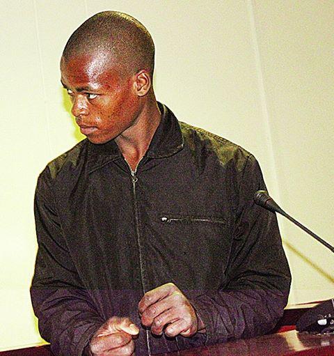 Suazilandia - Serial killer estrangulador Mpendulo Msibi - tribunal