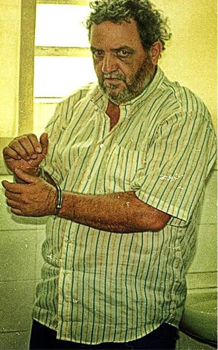 Assassino de Aluguel Não é Serial Killer - Laerte Patrocínio Orpinelli