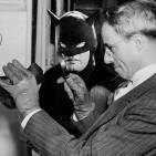 Batman e o Assassino do Tronco de Cleveland - Foto