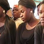 África do Sul: última vítima de suposto serial killer é enterrada