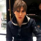 Na foto: O assassino Luka Magnotta. Reprodução Internet.