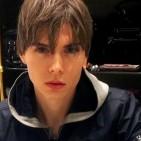 O modelo Luka Magnotta