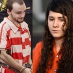 """Miranda e Elytte Barbour: Prisão perpétua para os """"assassinos de emoção"""""""