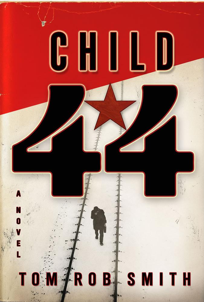 Child 44 - Livro - Andrei Chikatilo