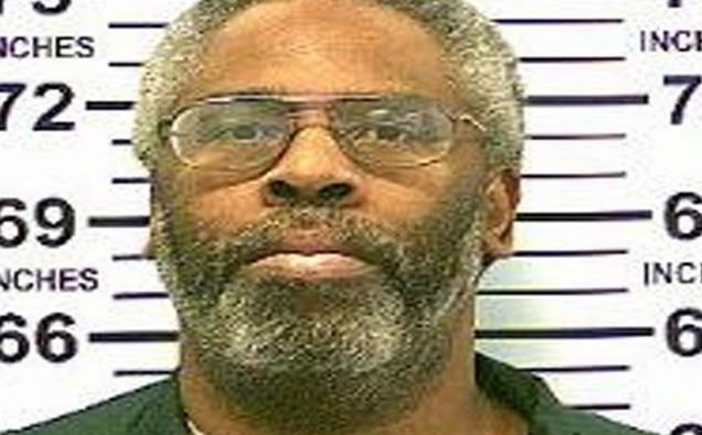 Kendall Francois - serial killer