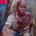 África do Sul: Multidão ataca suposto serial killer de mulheres