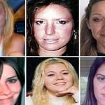 Onde está o serial killer de Long Island?