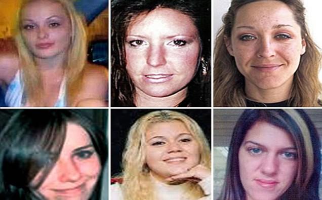 Onde está o serial killer de long island - foto