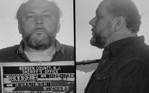Richard Kuklinski - As Fitas do Homem de Gelo
