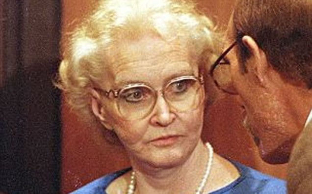 Serial Killers - Dorothea Puente