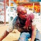 Suposto serial killer é atacado na África do Sul