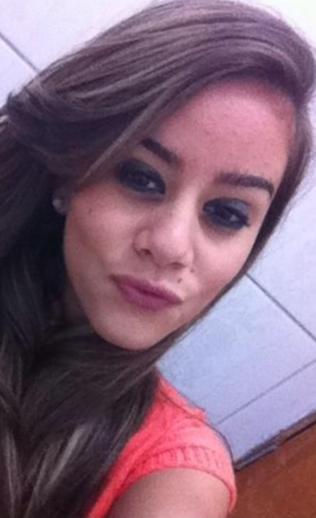 Bárbara Luíza Ribeiro Costa
