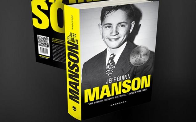 Manson - a Biografia - foto