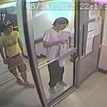 Vídeo: Filmagens mostram o Açougueiro de Montreal Luka Magnotta e sua vítima pouco antes do assassinato