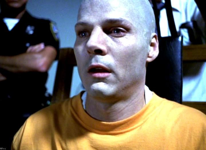 """Na foto: Cena do filme """"Bundy"""", de 2002. Reprodução Internet."""