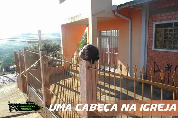 Claudemir da Silva. Reprodução Internet.