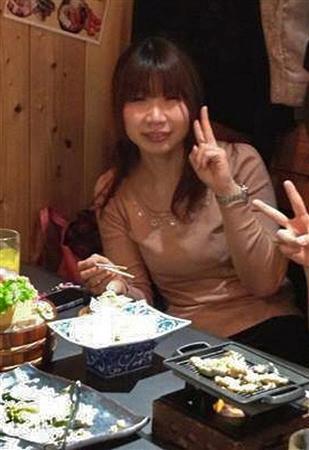 101 Crimes Horripilantes de 2014 - Rika Okada