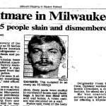 Jeffrey Dahmer Arquivos do FBI: Evidências encontradas