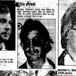 Jeffrey Dahmer Arquivos do FBI: Visão Geral