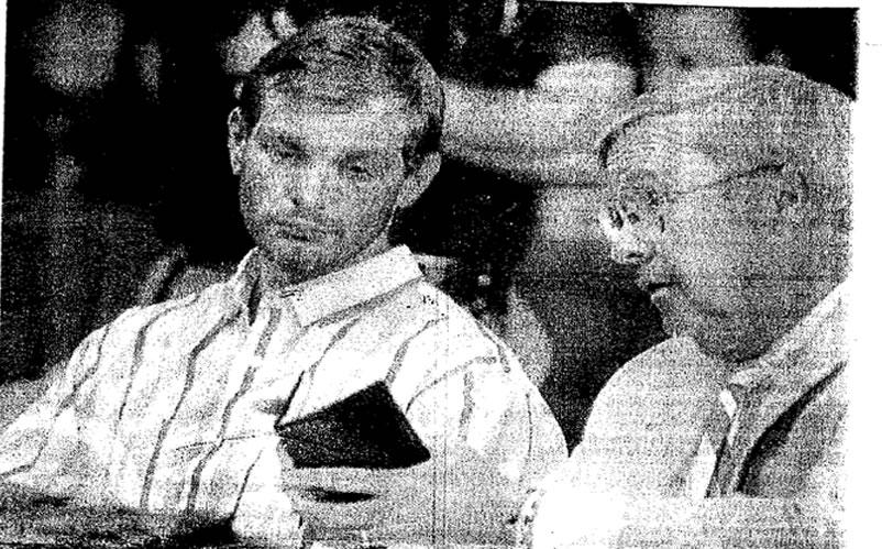 Jeffrey Dahmer Arquivos do FBI - Entrevista - Destacada