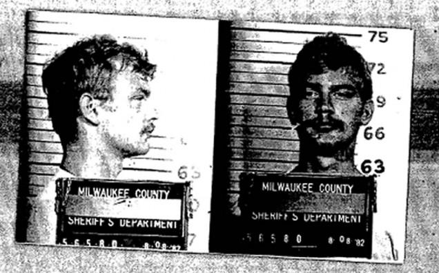 Jeffrey Dahmer - Arquivos do FBI - Foto