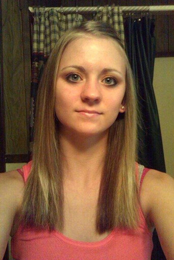 101 Crimes Horripilantes de 2014 - Jessica Chambers