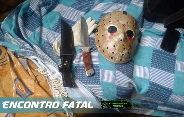 101 Crimes Horripilantes de 2014 - Rodrigo Dias Dantas