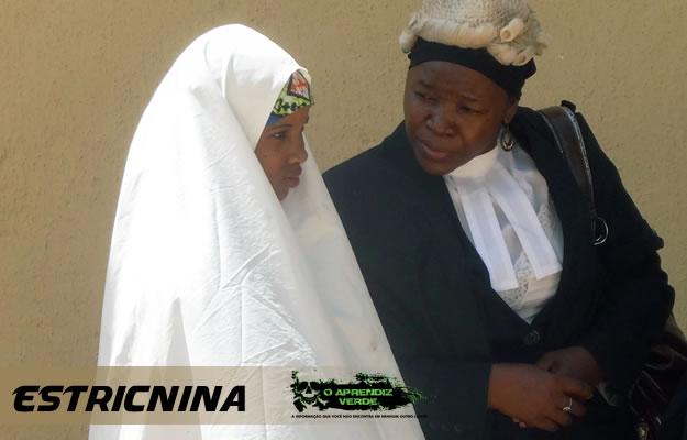 101 Crimes Horripilantes de 2014 - Wasila Tasi'u Hussaina Ibrahim