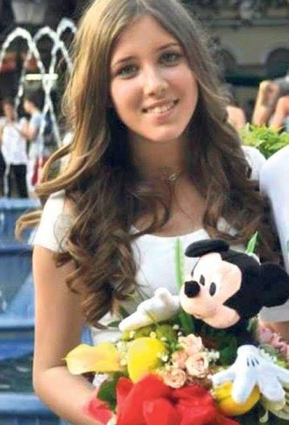 101 Crimes Notórios de 2014 - Tijana Juric