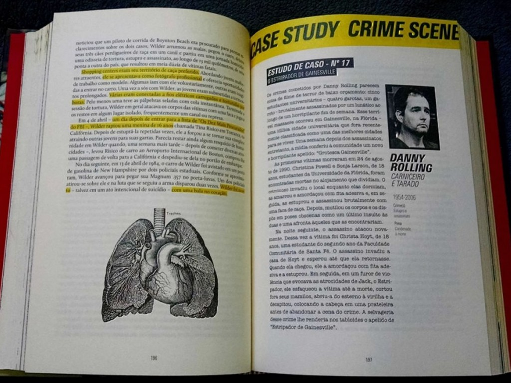 Serial Killers - Anatomia do Mal - Danny Rolling