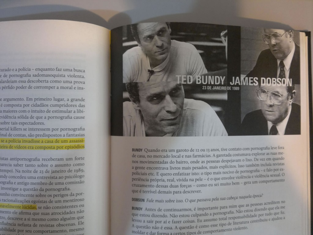 Serial Killers - Anatomia do Mal - Ted Bundy