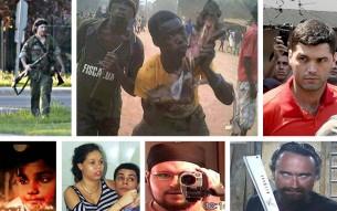 101 Crimes Notorios e Horripilantes de 2014 - Destacada