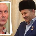 Entrevista com Issa Kostoyev, o homem que pegou Andrei Chikatilo