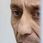 """Ex-policial conhecido como """"O Lobisomem"""" é condenado a prisão perpétua na Rússia"""