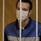 Serial Killer - Rússia