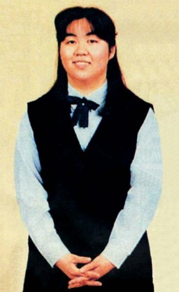 Em 2012, Kanae Kijima foi sentenciada à morte no Japão pelo assassinato de três amantes - 41, 53 e 80 anos - que ela conheceu através de sites de relacionamentos. Foto: AFP.