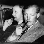 Neville Heath: Pai e Serial Killer