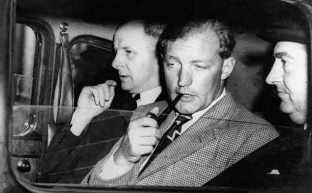 Neville Heath - Pai e Serial Killer - Foto