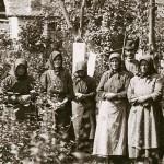 Reportagem Retrô: As Criadoras de Anjos de Nagyrév
