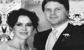 Sandra Bridewell e Alan Rehrig - Viúva Negra