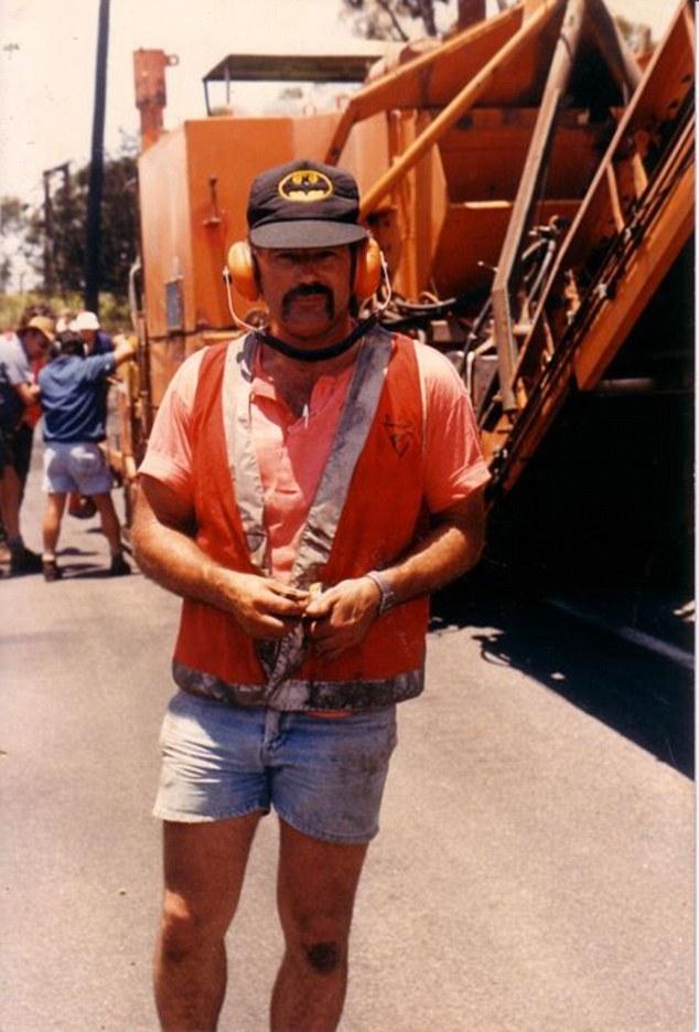 Trabalhador rodoviário, o serial killer Ivan Milat assassinou, pelo menos, sete pessoas entre 1989 e 1992. Foto: The Milat Letters .
