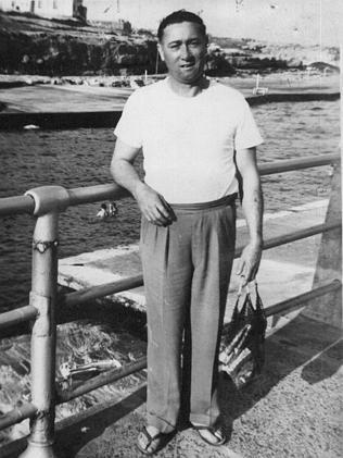 Uma das vítimas de MacDonald, Alfred Greenfield, foi esfaqueado e mutilado em 1961. Foto: Daily Telegraph.