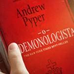 Dicas de Livros: O Demonologista