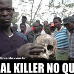 Quênia: serial killer Harrison Okumu é assassinado na prisão