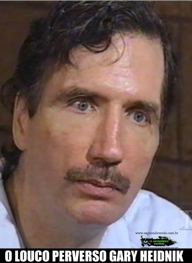 Serial Killers - Gary Heidnik - O Louco Perverso