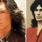 Lou Diamond Phillips e Richard Ramirez