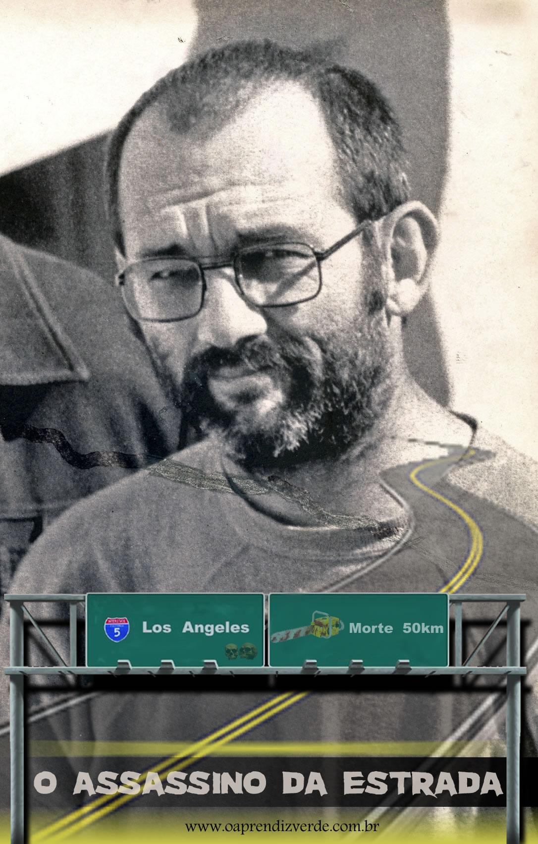 Patrick Kearney - O Assassino da Estrada