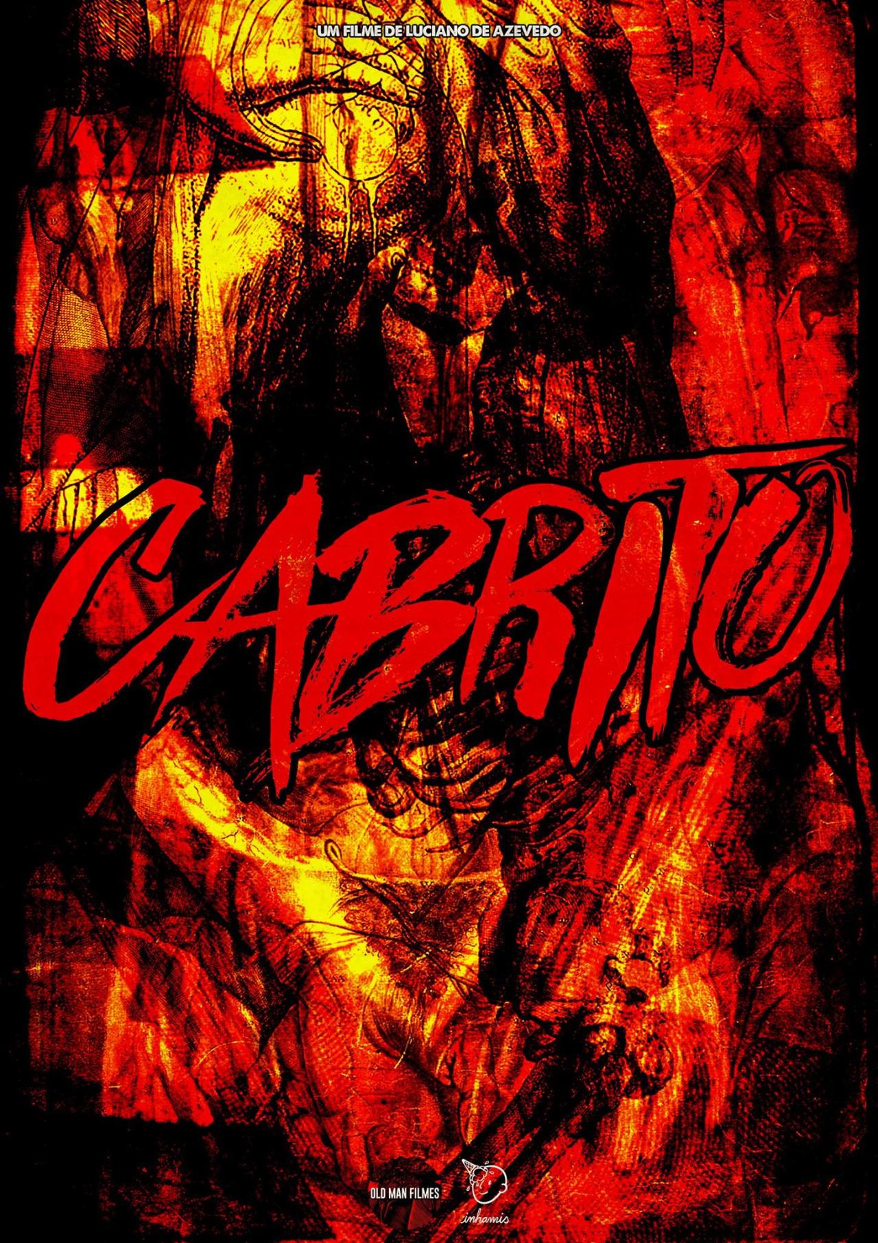 Poster do Filme Cabrito