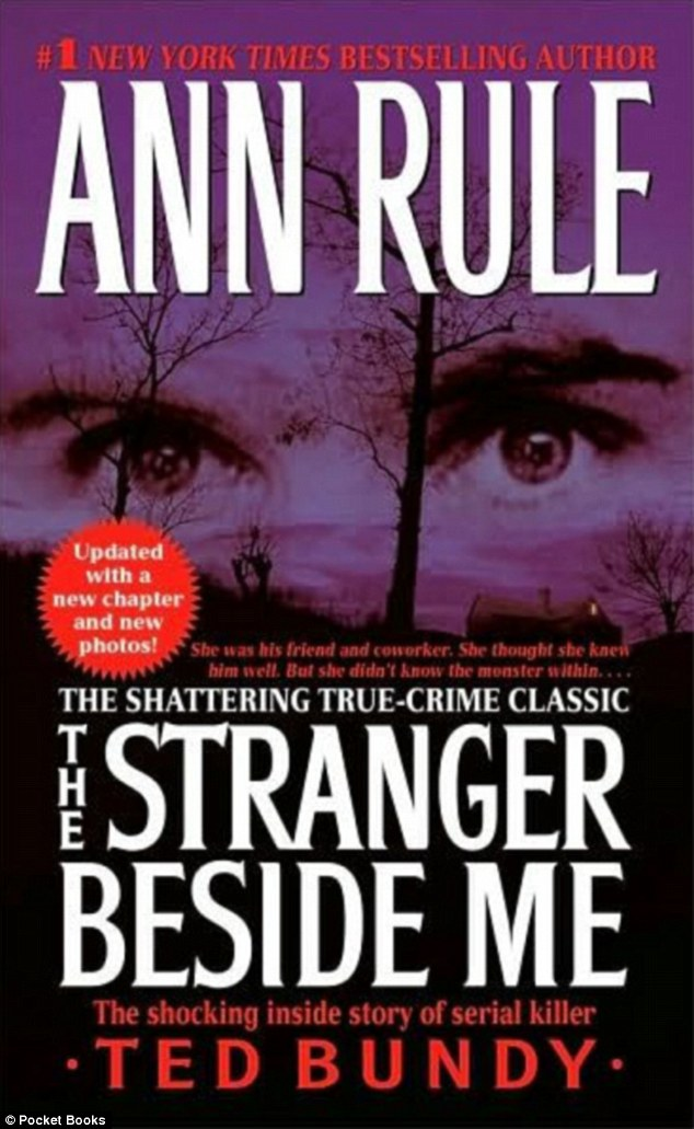 Ann Rule - The Stranger Beside Me